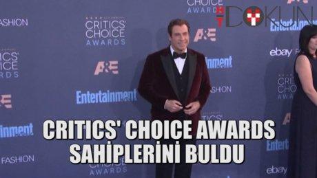 Eleştirmenler yılın en iyilerini seçti
