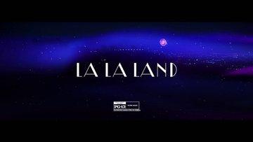 La La Land - fragman