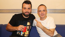 Murat Akkoyunlu 'Hadi Be'ye Konuştu