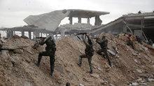 İran neden Suriye'de?