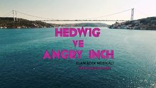 `Hedwig ve Angry Inch - Glam Rock Müzikali