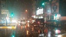 İstanbul'da kar yağışı başladı