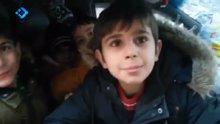"""""""Geri döneceğiz Halep"""""""