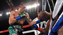 Efsane boksör, son maçında nakavtla mağlup oldu