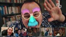 Facebook Messenger grup video görüşmeleri başlattı