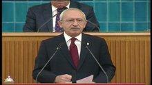 Kılıçdaroğlu: ''Hiçbir yabancının kendi ülkemizde bir suikasta kurban gitmesini istemiyoruz''