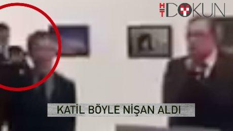 "Karlov'un katili: ""Mevlüt Mert Altıntaş"""