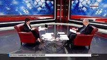 Eski Genelkurmay Başkanı İlker Başbuğ Habertürk TV'deydi - 6.Kısım