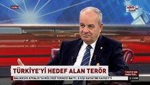 Eski Genelkurmay Başkanı İlker Başbuğ Habertürk TV'deydi - 1.Kısım