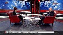 Eski Genelkurmay Başkanı İlker Başbuğ Habertürk TV'deydi - 7.Kısım