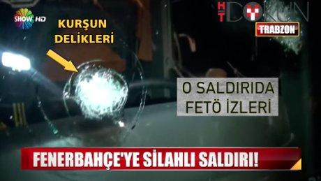 Fenerbahçe otobüsüne saldırıda FETÖ izleri