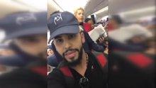 Delta Havayolları, Arapça konuşan yolcuları uçaktan indirdi