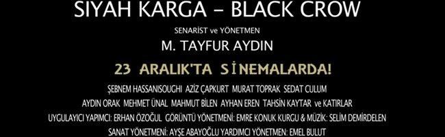 Siyah Karga