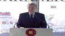 Cumhurbaşkanı Erdoğan: El Bab tamamlanmak üzere