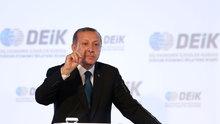 Cumhurbaşkanı Erdoğan: Milli seferberlikten kastım eline silahı al çık değil!