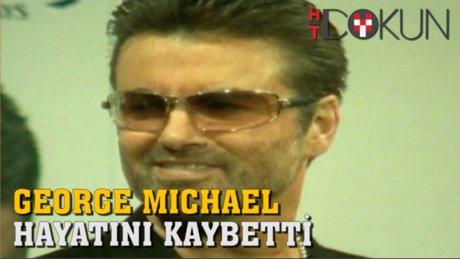 Geroge Michael hayatını kaybetti