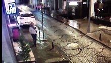 Genç kızı cami duvarından atıp tecavüz etti
