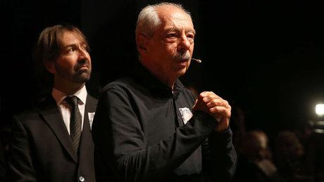 Genco Erkal ve Fazıl Say ikilisinden 'Nazım' Oratoryosu