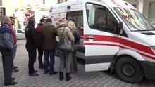 Beyoğlu'nda turistlerin odasında kemerli dayak ve hırsızlık iddiası