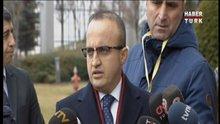 'Yeni anayasa değişiklik teklifine' ilişkin açıklama