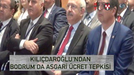 """Kılıçdaroğlu: """"4 lirayı neden eklemişler çok merak ediyorum"""""""