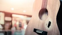 Gitar bu şeklini tesadüfen almadı