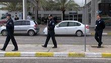 Antalya Havalimanı'nda panik