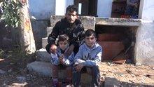 Hastaneden geri çevrilen Suriyeli çocuk öldü