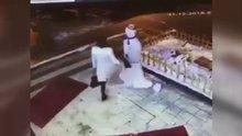 Kardan adamın intikamı!
