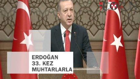 """Cumhurbaşkanı Erdoğan: 'Türkiye ateşle imtihana tutuluyor"""""""