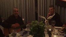 Fikret Orman ve Haluk Levent'ten müzik ziyafeti