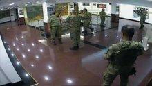 Darbe gecesi 2.Ordu Karargahında yaşananlar
