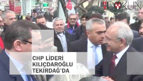 Kılıçdaroğlu'ndan Adil Öksüz çıkışı