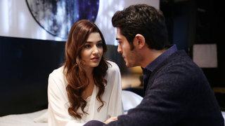 Aşk Laftan Anlamaz 25. Bölüm