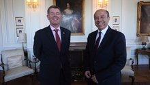 İngiltere Büyükelçisi Richard Moore: Suçlamalar saçma