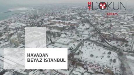 Bembeyaz İstanbul