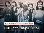 İlk CHP lideri paylaştı