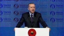 Cumhurbaşkanı Erdoğan: Döviz silahıyla üzerimize geliyorlar