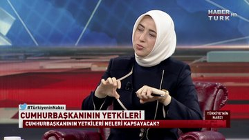 Türkiye'nin Nabzı - 16 Ocak 1.Bölüm