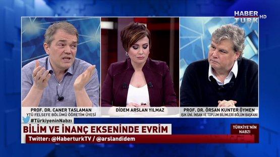 Türkiye'nin Nabzı - 16 Ocak 3.Bölüm