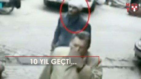 Hrank Dink cinayetinden 10 yıl geçti