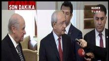 Kemal Kılıçdaroğlu'ndan 'MHP'li Bakan' tepkisi