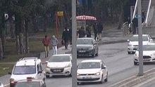 İstanbullulara kar sürprizi