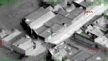228 DEAŞ hedefi vuruldu, 23 terörist öldürüldü