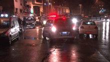 AK Parti'nin binası yakınında patlama sesi