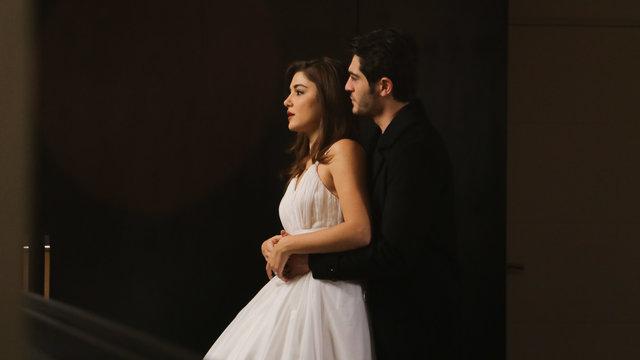 Aşk Laftan Anlamaz 27. Bölüm