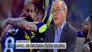 SPOR SAATİ (23.01.2017) - 2.KISIM