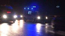 İzmir'de genç kadının feci ölümü