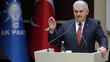 Başbakan Yıldırım, referandum tarihini işaret etti