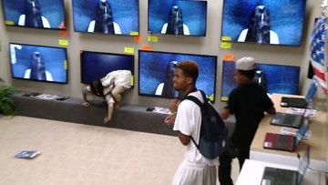 """""""Halka 3"""" filminin şakayla karışık fragmanı yayınlandı"""